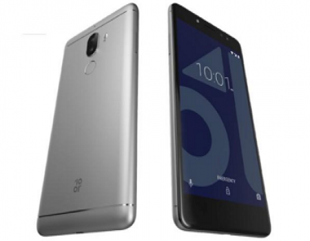Buy 10.or G (Beyond Black, 3GB, 32GB) just at Rs 5,999 on Amazon
