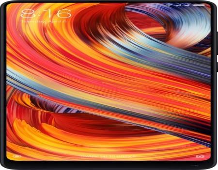 Buy Mi Mix 2 (Black, 128 GB) (6 GB RAM) at Rs 32,999 on Flipkart