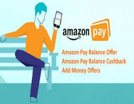 Amazon Pay Offers: Get Flat 75% Cashback On First Mobile Recharge With Amazon Pay Balance