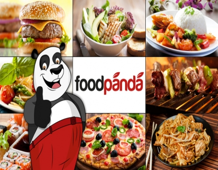 Foodpanda Coupons & Offers: Get Flat 60%OFF onFood Order Upto Rs 75 + Extra 50% Cashback Via PhonePe [All Users]