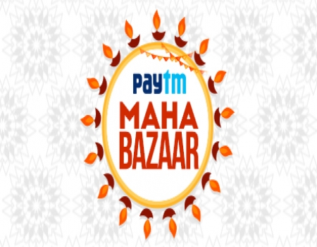 PaytmMall Maha bazaar Sale [8th To 10th May] - Get Upto 90% OFF On Fashion, Mobiles, ACs and More, Starting Just at Rs1