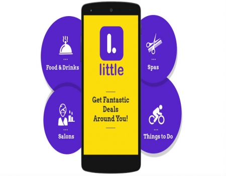 Little App Coupons and Offers Oct 2018: Get Upto 40% OFF + Extra 40% Cashback Upto Rs 400 on ALL Spas & Salons