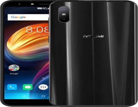 iVooMi i2 (Olive Black, 32 GB, 3 GB RAM) just at Rs 7,499 Only From Flipkart