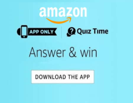 Amazon App Pedigree Quiz Contest Answers: Answer The Questions & Get A Chance To Win Rs 5000 Amazon Pay Balance [3rd June 2018]