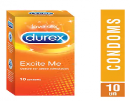 Buy Manforce Assorted Condoms Pack - 4 flavors (Set of 10, 40 Pieces) @ Rs 275 from Amazon