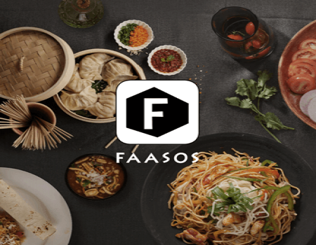 Faasos Coupons & Offers: Get Flat Rs 200 OFF, Extra Upto Rs 100 cashback Via Paytm, Phonepe, Amazon Pay, Paypal, Faasos Referral Code