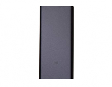 Buy Mi 10000mAH Li-Polymer Power Bank 2i (Black at Rs 899 from Amazon