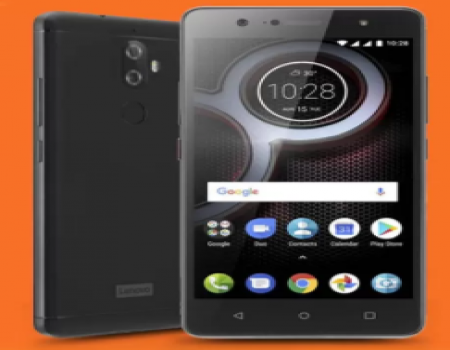 Buy Lenovo K8 Note (3GB, 32GB, Venom Black) Big Billion Day Sale Flipkart Price just at Rs 6,999