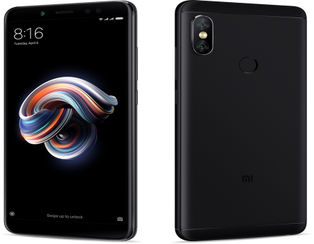 Buy Redmi Note 5 Pro (4GB RAM, 64GB ROM) Price just at Rs 13,999 Only from Flipkart