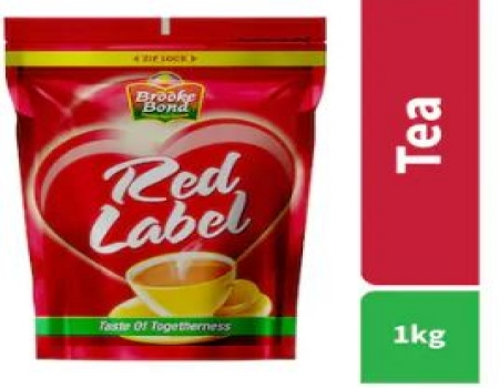 Buy Red Label Tea Leaf, 1kg just at Rs 294 from Amazon