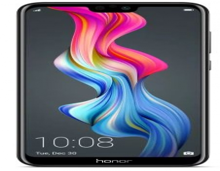 Honor 9N (Midnight Black, 32 GB, 3 GB RAM) Big Shopping Day Sale Flipkart Price just at Rs 8,499, Extra HDFC Offer