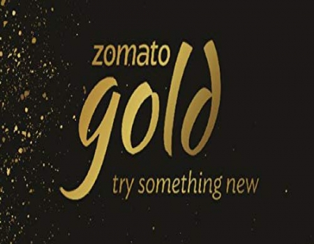 Zomato Gold Membership Offer: Get 24 Months Zomato Gold Membership just at Rs 1200 Only