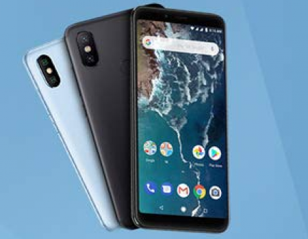 Buy Mi A2 (4 GB RAM, 64 GB) just at Rs 9,999 only from Amazon, extra 10% Discount Via SBI Card