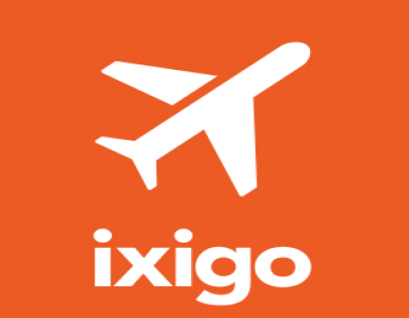 Ixigo Flight Bookings Offers: Flat Rs 1050 Instant Discount on Domestic Flight Bookings