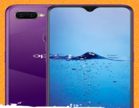 Buy OPPO F9 (64 GB, 4 GB RAM) Flipkart Price at Rs 13,990