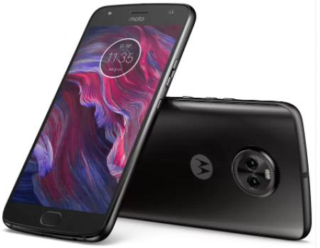 Buy Moto Moto X4 (Super Black, 64 GB, 6 GB RAM) just At Rs 10,999 Only