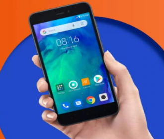 Buy Xiaomi Redmi Go @ Rs 4499 Flipkart Amazon, Specifications, Buy Online, Extra 5% Cashback* on EMI transactions with SBI Credit Card