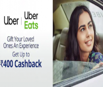 Uber Coupons Offers: Flat 100% OFF on All Uber Rides to Vaccination Centers