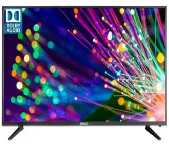 Buy MarQ by Flipkart Dolby 40 inch (100.5 cm) Full HD LED TV (40HBFHD) at Rs 12999 from Flipkart