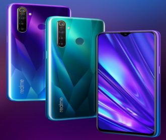 Buy Online Realme 5 Series Mobiles: Nest Sale Date 23rd Sept 12pm, Specification, Buy Online Flipkart Amazon, Bank Offers