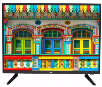 Buy BPL Vivid 80cm (32) HD Ready LED TV at Rs 7,499 Only From Flipkart
