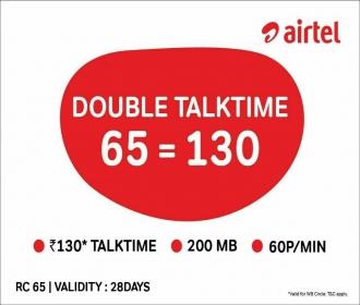Airtel Recharge Offer: Flat 50% Cashback Upto Rs 40 On 1st Airtel UPI Transaction