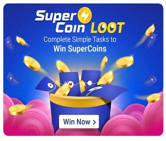 Flipkart Super Coin Loot Offers: Flat Rs 50 Off on Recharges & Bill Payments