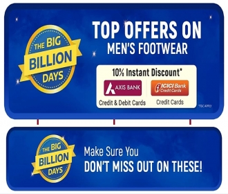 Flipkart Puma Running Shoes Offers: Upto 70% Off on Sports, Casual Shoes