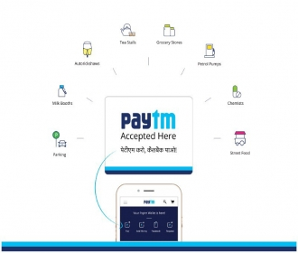 Paytm Hotel Booking Offers: Get Flat 80% cashback Upto Rs 2000 on Hotel Bookings