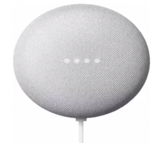 Buy Google Nest Mini (2nd Gen) with Google Assistant Smart Speaker (Charcoal) Flipkart Amazon Price at Rs 2499 only