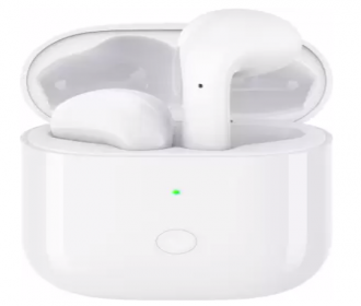 Buy Realme Buds Air Bluetooth Headset with Mic (White, In the Ear) at Rs 3999 only from Flipkart