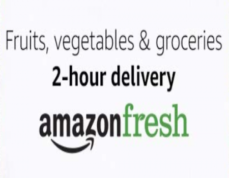 Amazon fresh Coupons Offers: Get Flat 50% OFF On fruits & vegetables, Extra 15% Bank Discounts