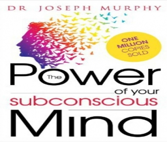 Buy The Power of your Subconscious Mind Paperback Book from Amazon @ Rs 99 only