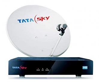 Tata Sky Recharge Offers: Upto Rs 200 Cashback via Freecharge, Payzapp & Lazypay
