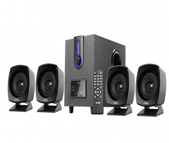 Buy Intex IT-2616 SUF OS 4.1 Speaker System at Rs 1,539 Only from Amazon