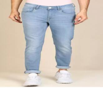 Buy Flying-machine Men's Denim Jeans Offers - Flat 50% Off Starting at Rs 339 On flipkart
