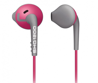 Buy Philips Earphones SHQ1200 Action Fit at Rs 539 Only