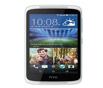 Buy HTC Desire 526G Plus 16GB from Amazon at Rs 6,990 Only