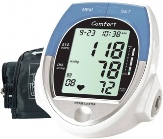Buy Operon Comfort 623 Arm Type Bp Monitor at Rs 999 Only