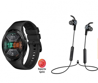 Buy Huawei Watch Gt 2e Active Smartwatch Price In India At Rs 9990 Extra 10 Bank Discount