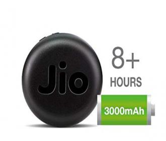 Buy JioFi JMR1040 150Mbps Wireless 4G Portable Data Card @ Rs 1,089 from Amazon