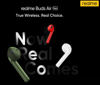 Realme Buds Air Neo Flipkart Price @ Rs 1,999, Launch Date 25th May, Next Sale Date, Specifications & Buy Online In India