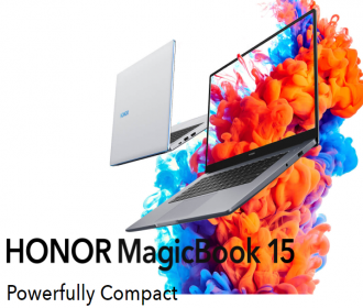 Honor MagicBook 15 Flipkart India Launch Price Rs 39990, Specifications, Buy Online in India