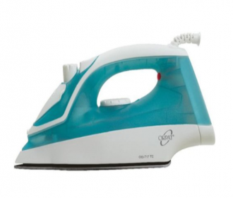 Buy Orpat OEI-717 TC Steam Spray Iron at Rs 548 from Amazon