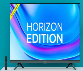Buy Mi Tv 4A Horizon Amazon Flipkart Price at Rs 13499, Specifications, Next Sale Date 15th September