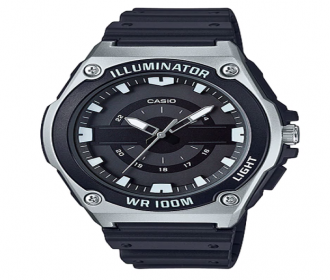 Buy Casio AD239 Youth Analog ( MWC-100H-1AVDF ) Analog Men's Watch at Rs 1320 only from Flipkart