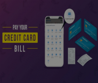 Credit Card Bill Payment Discount Coupons Offers: Flat Rs 100 Cashback on Credit Card Bill Payments