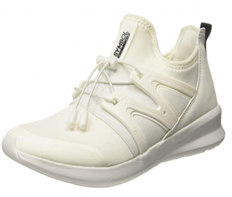Amazon Shoes Offers: Buy Amazon Brand - Symbol Men's Polyester Sneakers at upto 90% OFF