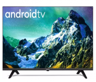 Buy Panasonic 100 cm (40 inch) Full HD LED Smart Android TV (TH-40HS450DX) at Rs 22,999 from Flipkart, Extra bank Discount