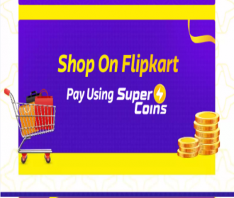 Flipkart Big Billion Days Supercoins Offers: Save up to Rs 10,000 from Super Coins, Use supercoins to pay on Flipkart